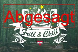 Abgesagt: Grill & Chill