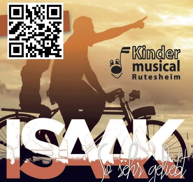 Kindermusical Isaak 2020 - Video